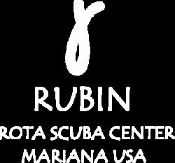 ロタのダイビングセンター【RUBIN】